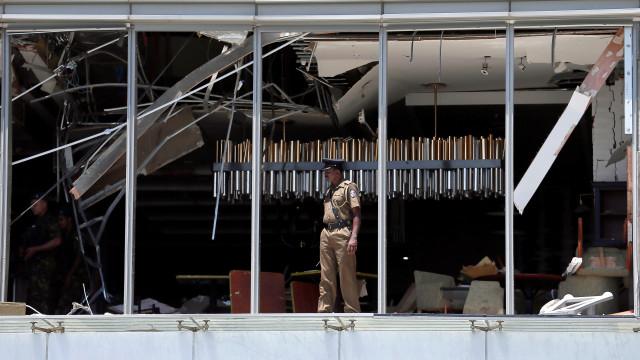 Português morto em ataque no Sri Lanka estava em lua de mel