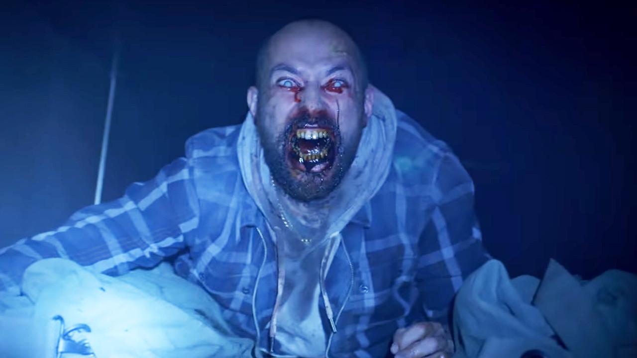Fã de 'Walking Dead'? A nova série da Netflix é para si