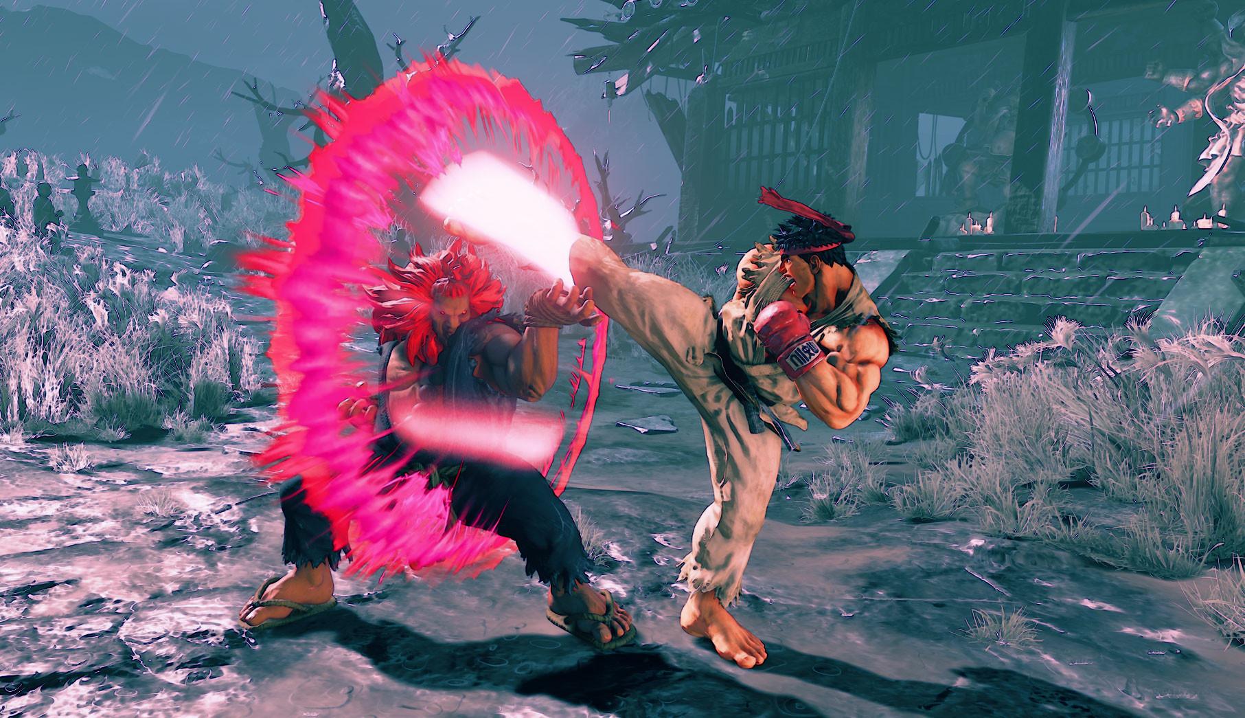 'Street Fighter V' ficará disponível gratuitamente por tempo limitado