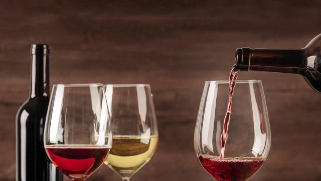 Vinhos de Portugal rumam a Albufeira e ajudam Moçambique