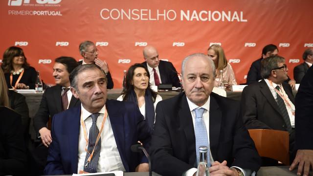 PSD pondera acabar com voto secreto para sufragar listas e moções