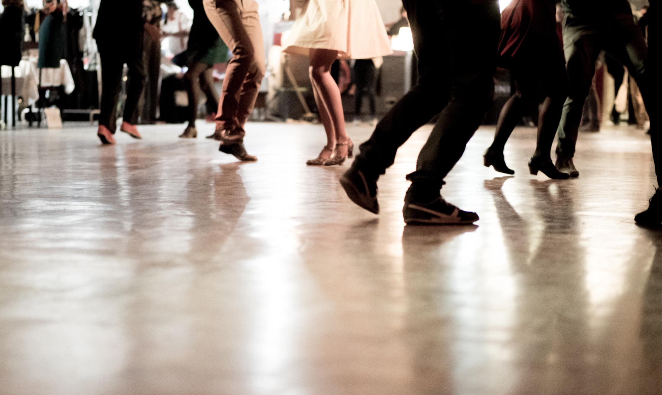 Dia Mundial da Dança comemorado em Almada com espetáculos e atividades