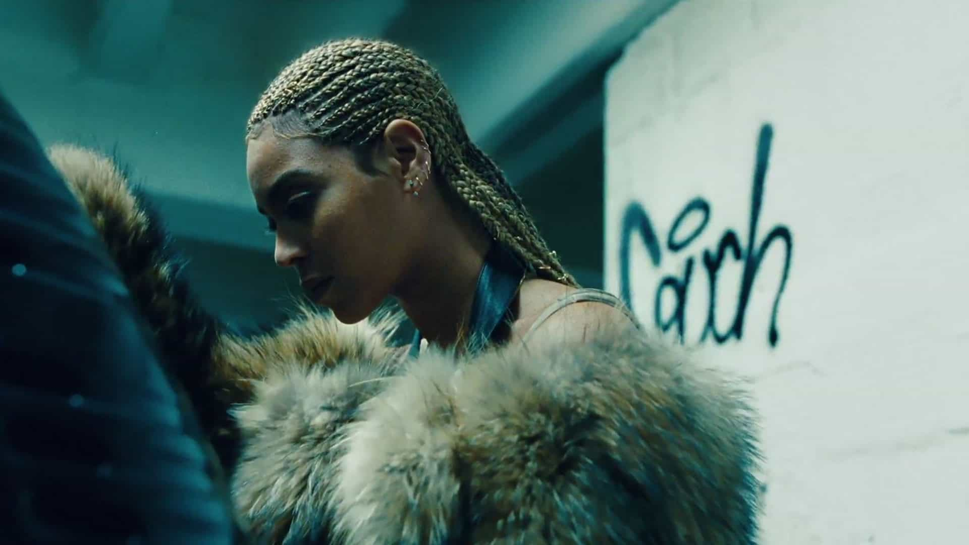 Beyoncé está de volta ao Spotify e Apple Music