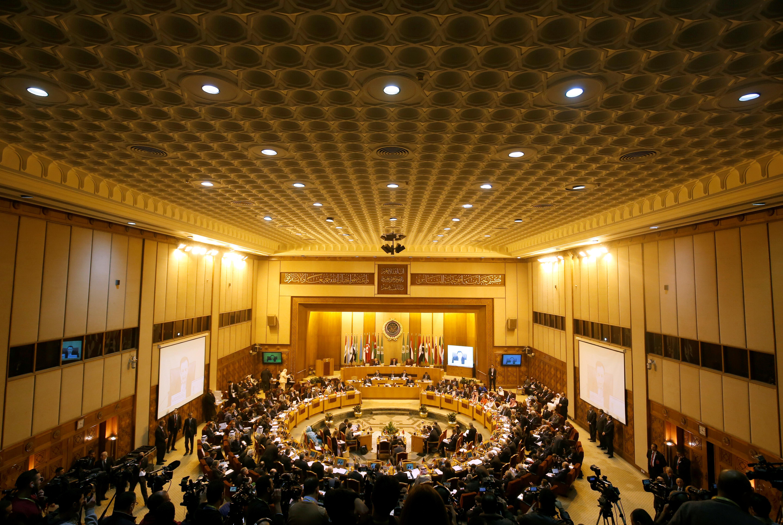 Liga Árabe compromete-se a entregar 100 milhões/mês aos palestinianos