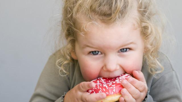 Um problema de peso. Quatro fatores que levam à obesidade infantil