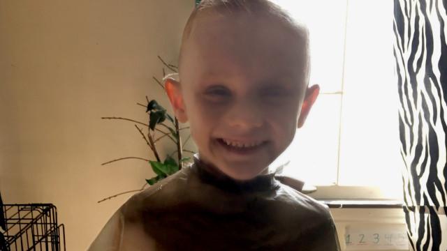 Encontrado sem vida menino dado como desaparecido. Pais foram detidos