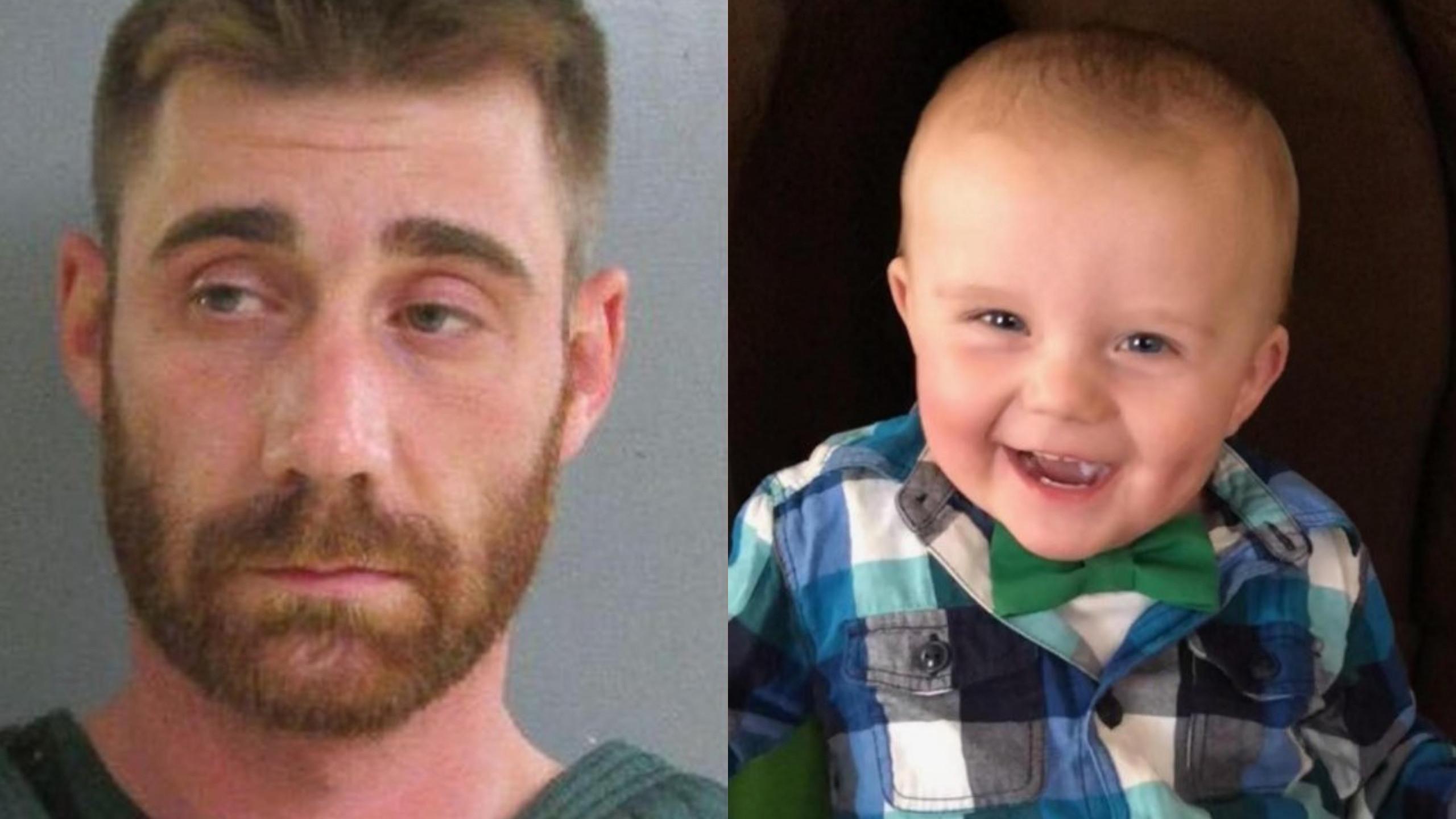 Pai disparou intencionalmente sobre filho de 2 anos em discussão com mãe