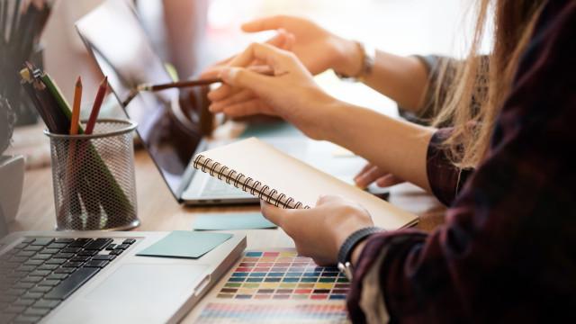 Procura trabalho temporário? 'Aqui' há mais de 1.000 oportunidades