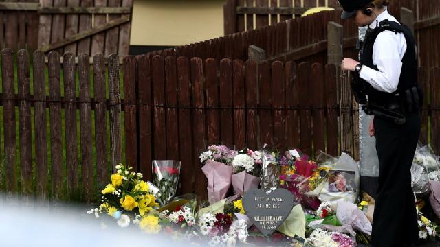 Novo IRA: Detida responsável pela morte de jornalista. É uma mulher