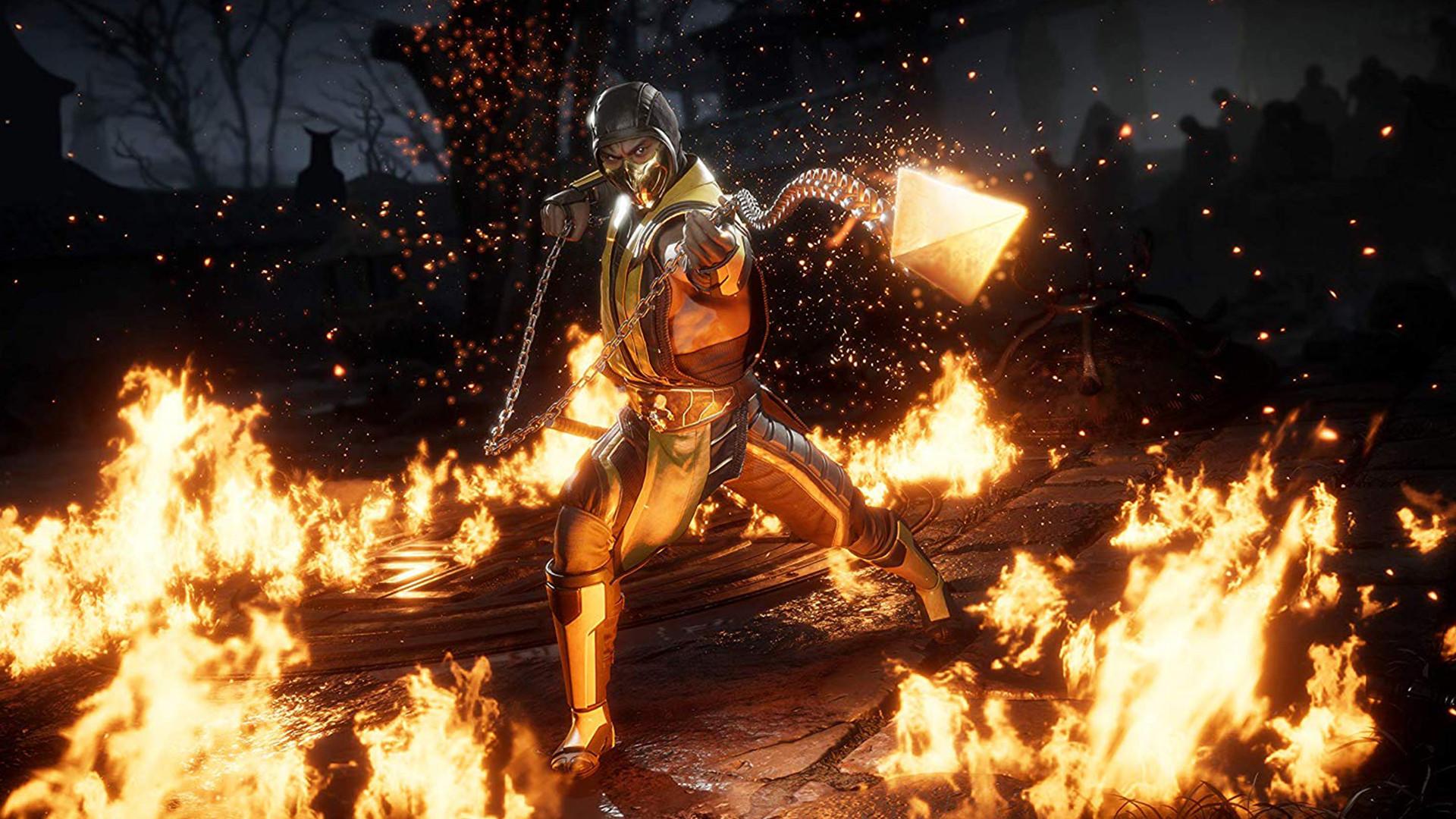 'Mortal Kombat 11' já chegou. Veja todas as novas 'fatalities'
