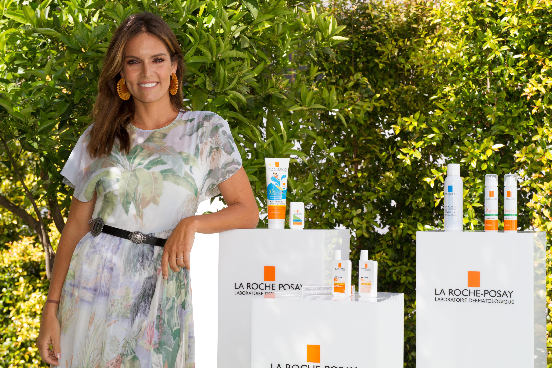 Diana Chaves é a nova embaixadora de protetores solares La Roche-Posay