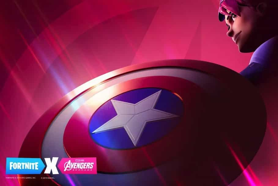 'Fortnite' terá evento especial com 'Avengers'