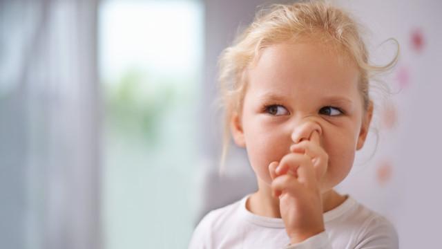 O que os macacos do nariz têm a dizer sobre a sua saúde?