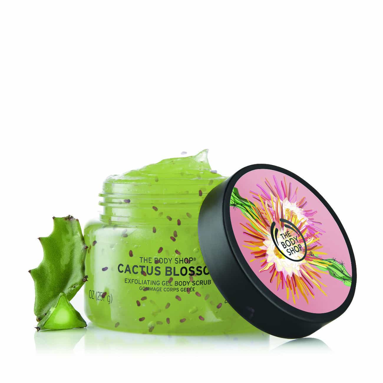 Flower Power: O Dia da Mãe celebra-se na The Body Shop