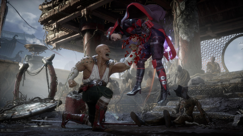 Fuga de informação revela lutadores a caminho de 'Mortal Kombat 11'