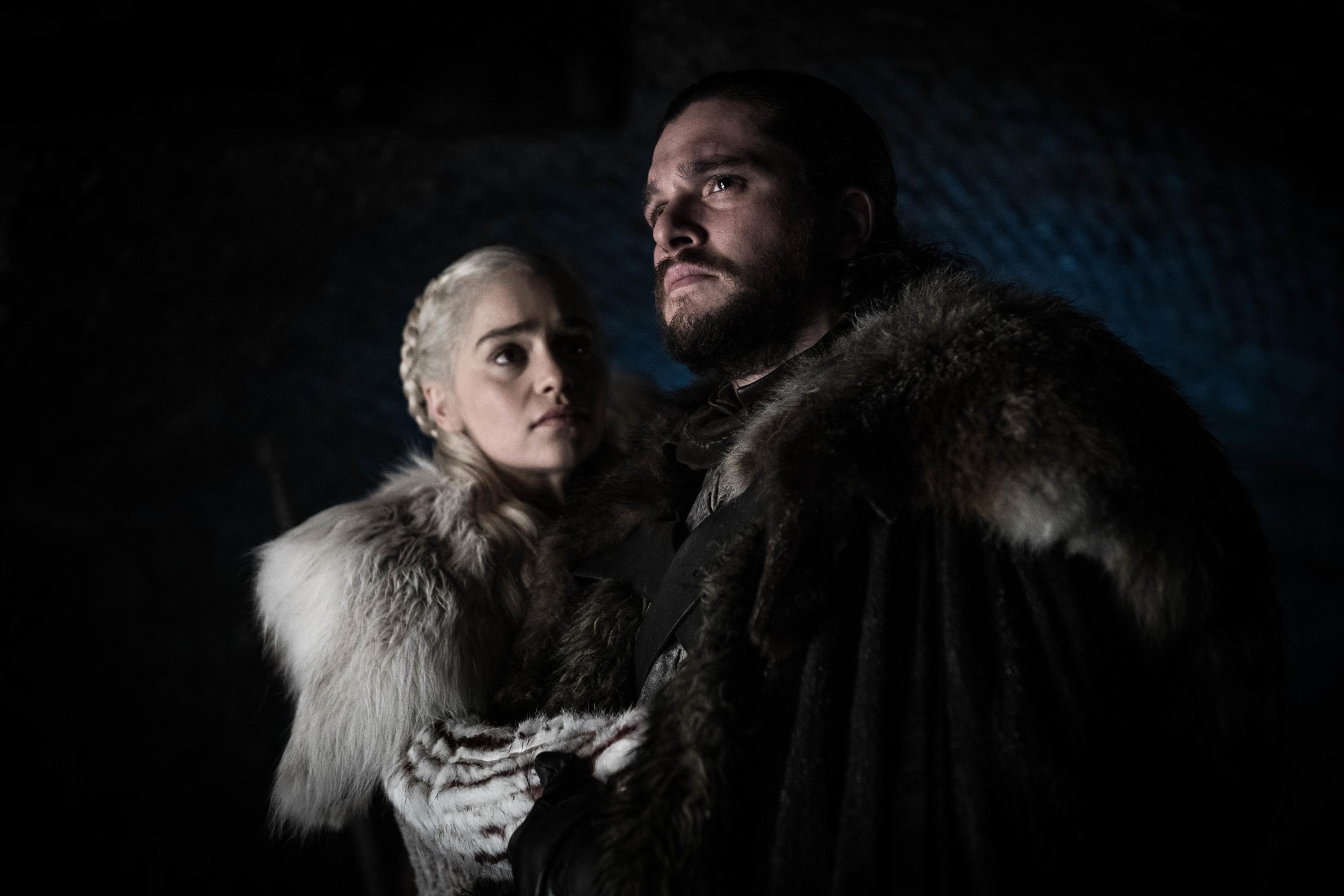 Última temporada de 'A Guerra dos Tronos'. O que sabemos até agora?