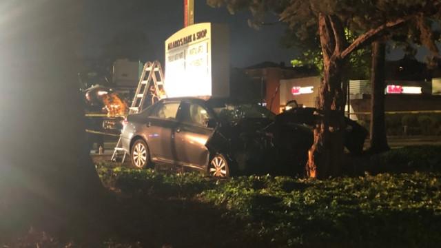 Oito feridos em atropelamento na Califórnia. Condutor agiu com intenção