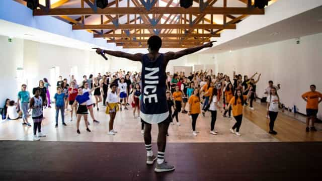 4ª Edição do Jazzy Dance Camp regressa à Costa da Caparica