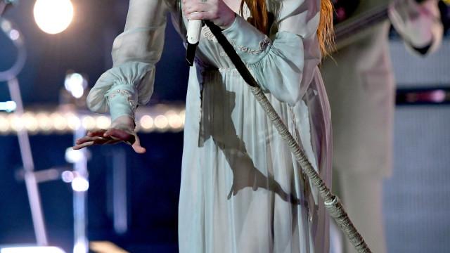 Canção Florence and the Machine fez sucesso em 'Guerra dos Tronos'