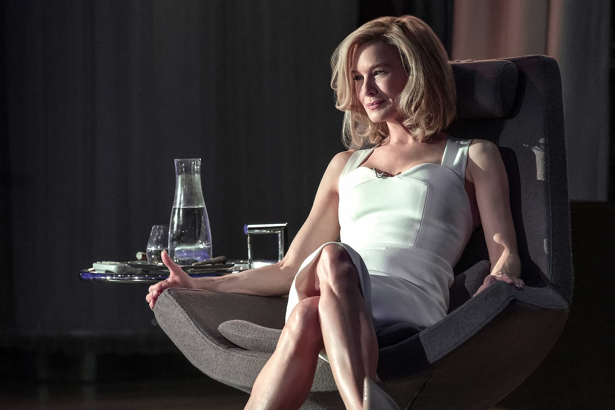 Próxima série original da Netflix tem Renée Zellweger no papel principal