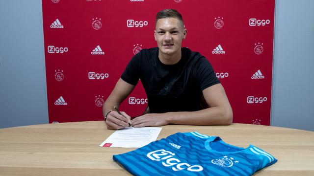 Bruno Varela regressa à Luz e Ajax já contratou nova solução