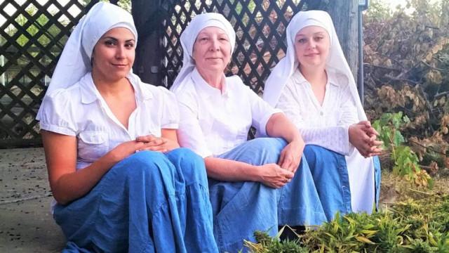 Estas Irmãs conseguem quase um milhão/ano a cultivar e vender marijuana