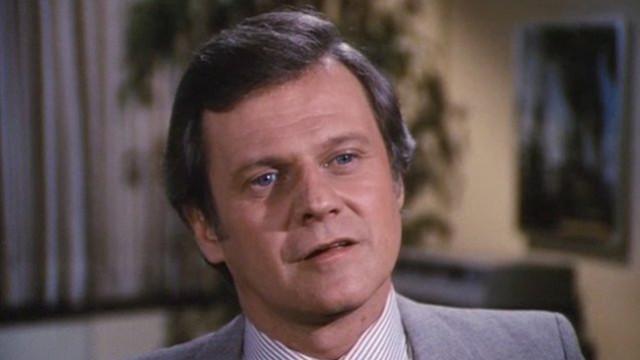 Morreu Ken Kercheval, estrela de 'Dallas', aos 83 anos de idade