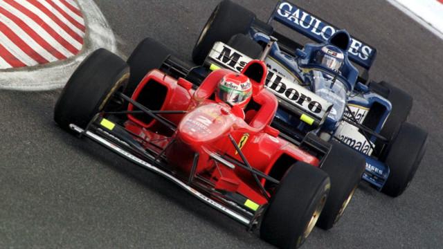 Formula 1 não passou apenas pelo Estoril. Existiram mais dois circuitos