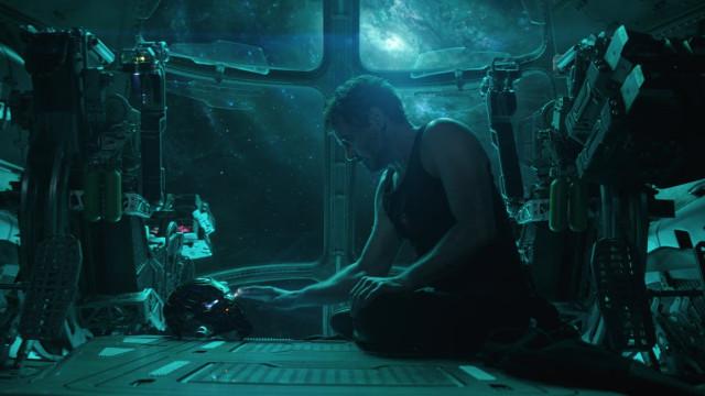 'Avengers: Endgame' é o fim de uma era. E é para os fãs, com amor