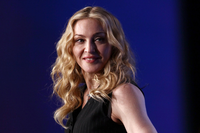 Eis as datas para os três concertos de Madonna no Coliseu de Lisboa