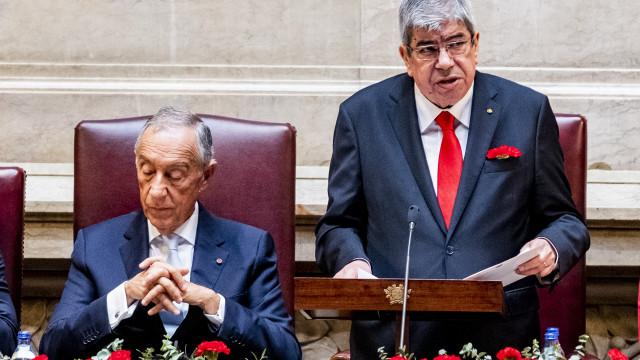 """Marcelo tem sido uma """"muralha"""" contra o populismo em Portugal"""