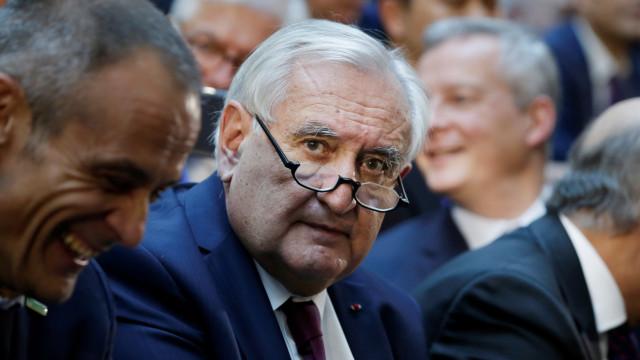 """""""Relação de Portugal com a China é uma mais-valia para a Europa"""""""