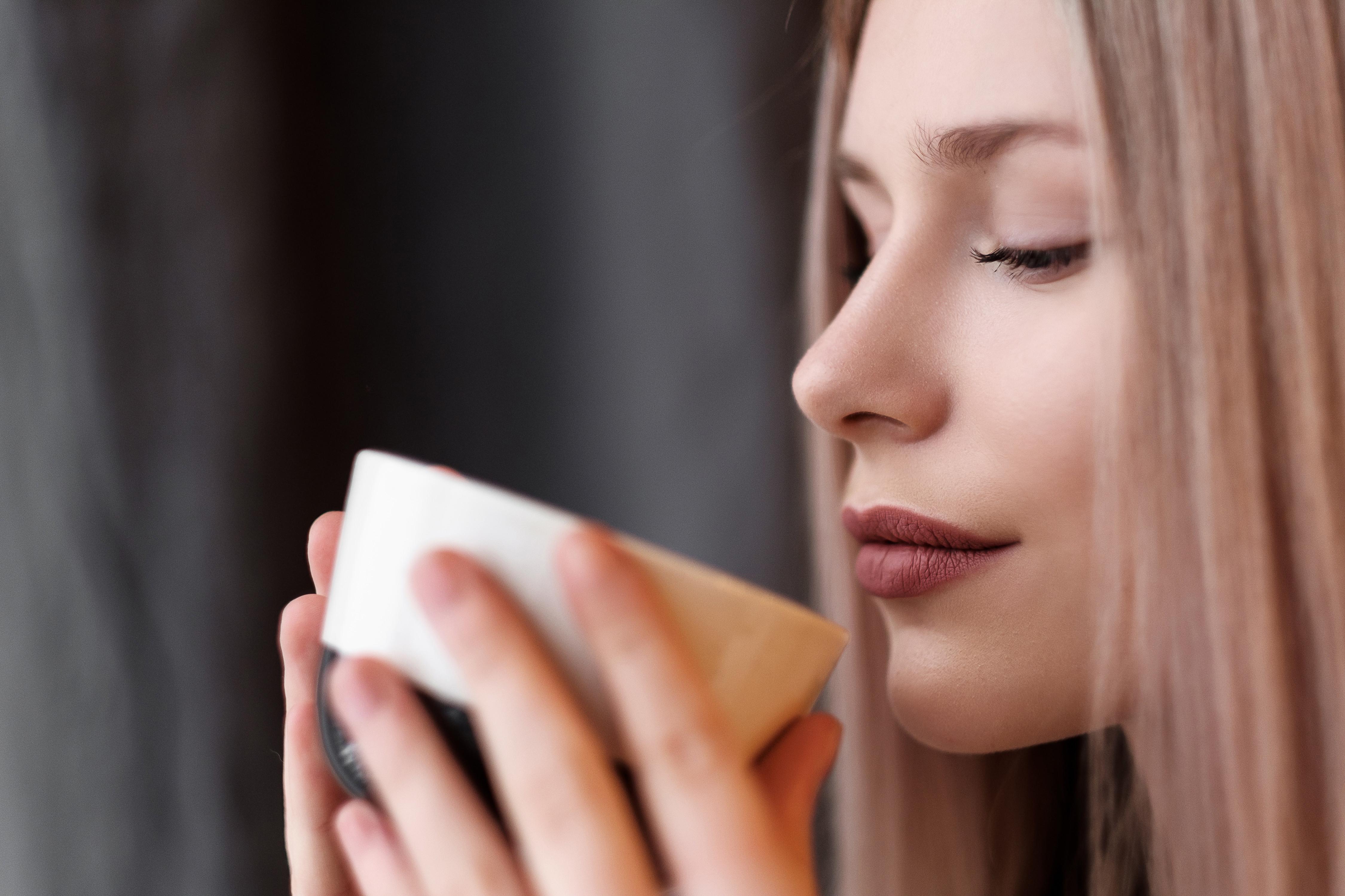 Apresentamos-lhe o super chá que ajuda a combater o mau hálito