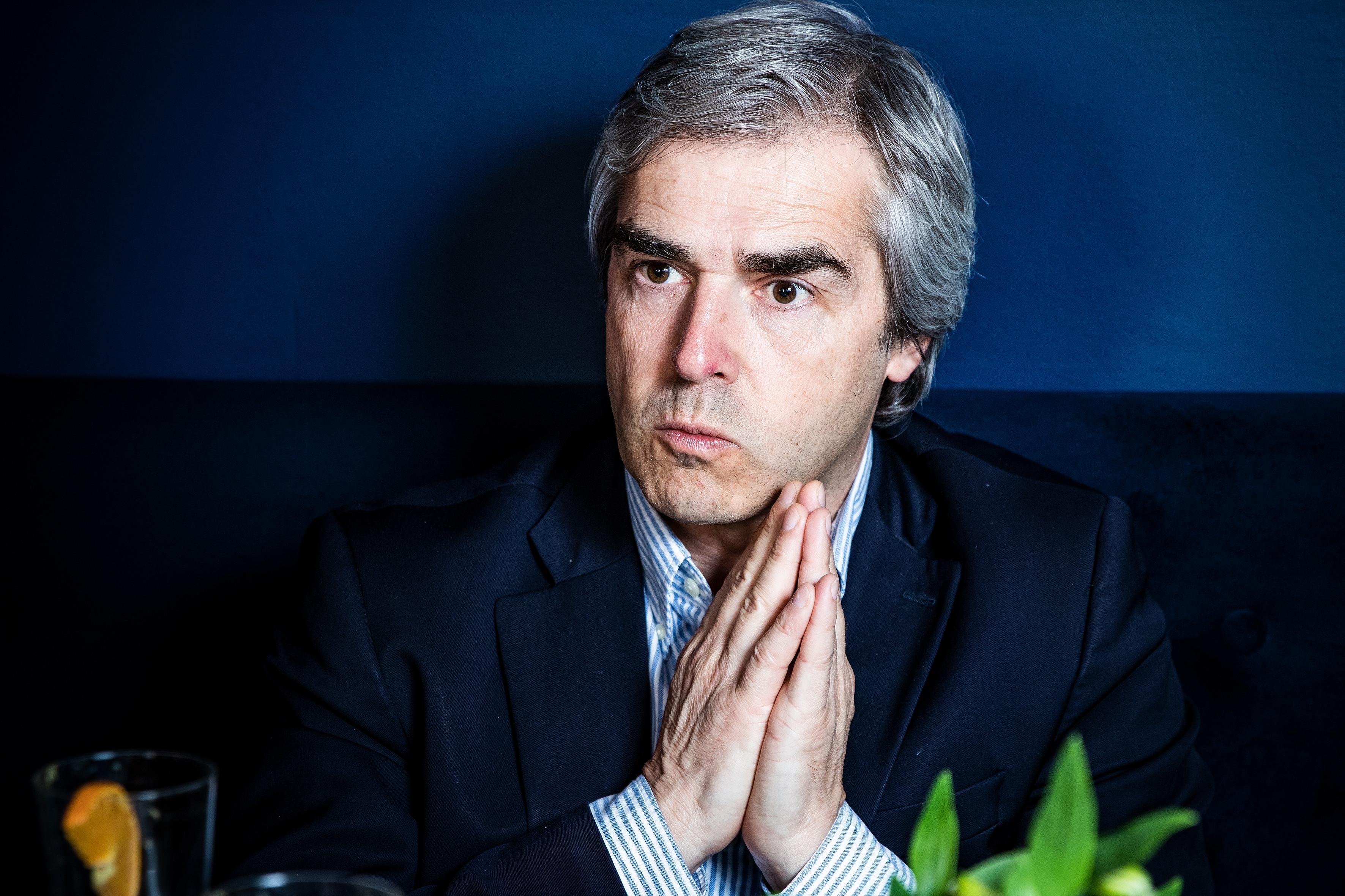 """Nuno Melo acusa António Costa de dar """"as mãos ao PREC"""""""
