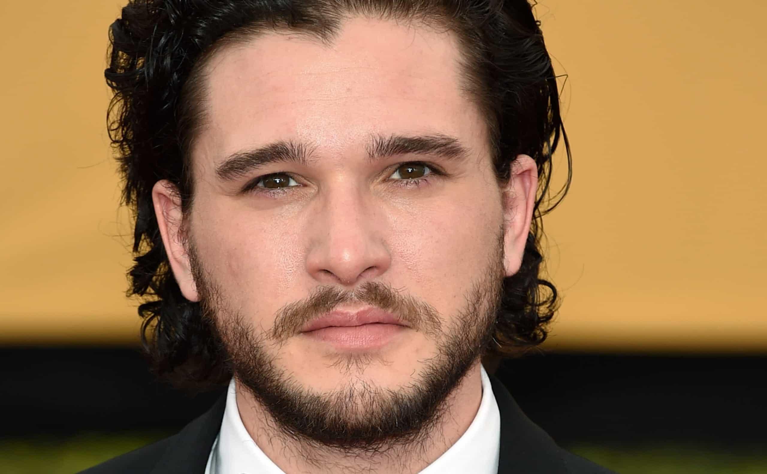 Kit Harington: Conheça melhor o ator que veste a pele de Jon Snow