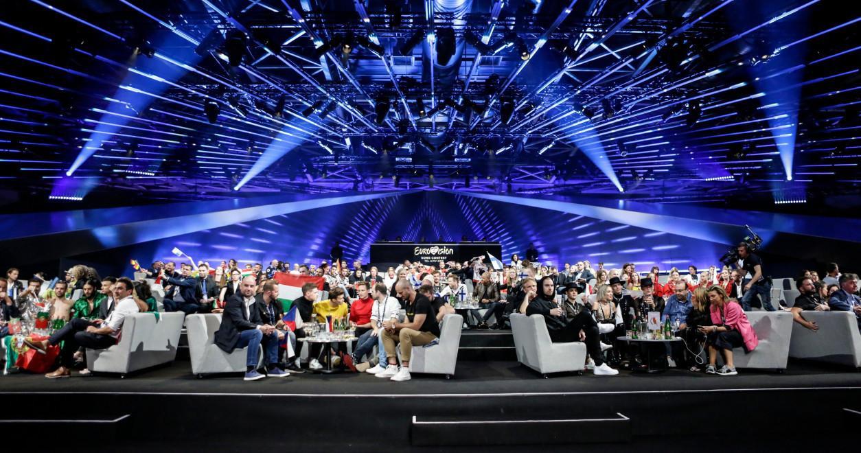 E vão mais dez a caminho da final da Eurovisão. Saiba quem são
