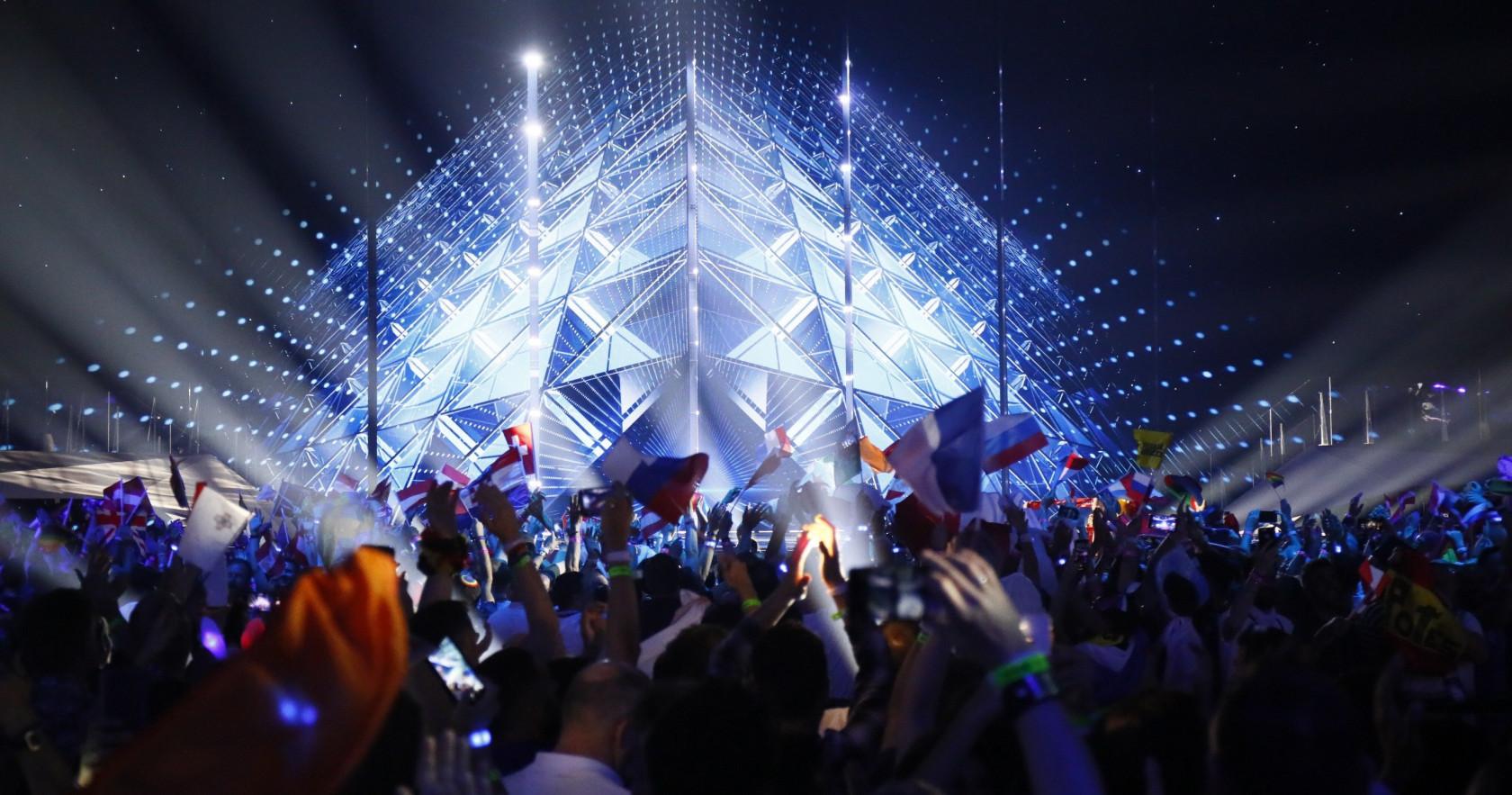 Os 26 que chegaram à final da Eurovisão. Quem sairá vencedor?