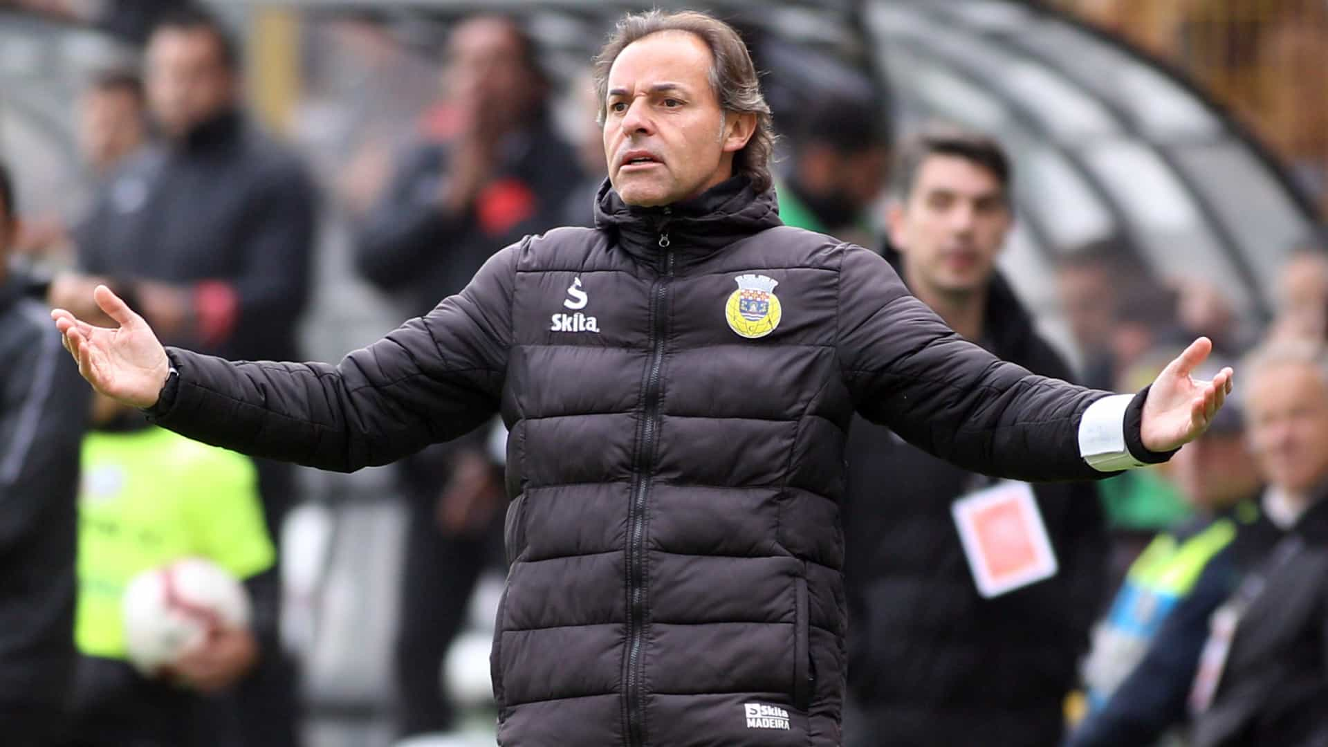 """Arouca cai para o Campeonato de Portugal: """"É um dia muito triste"""""""