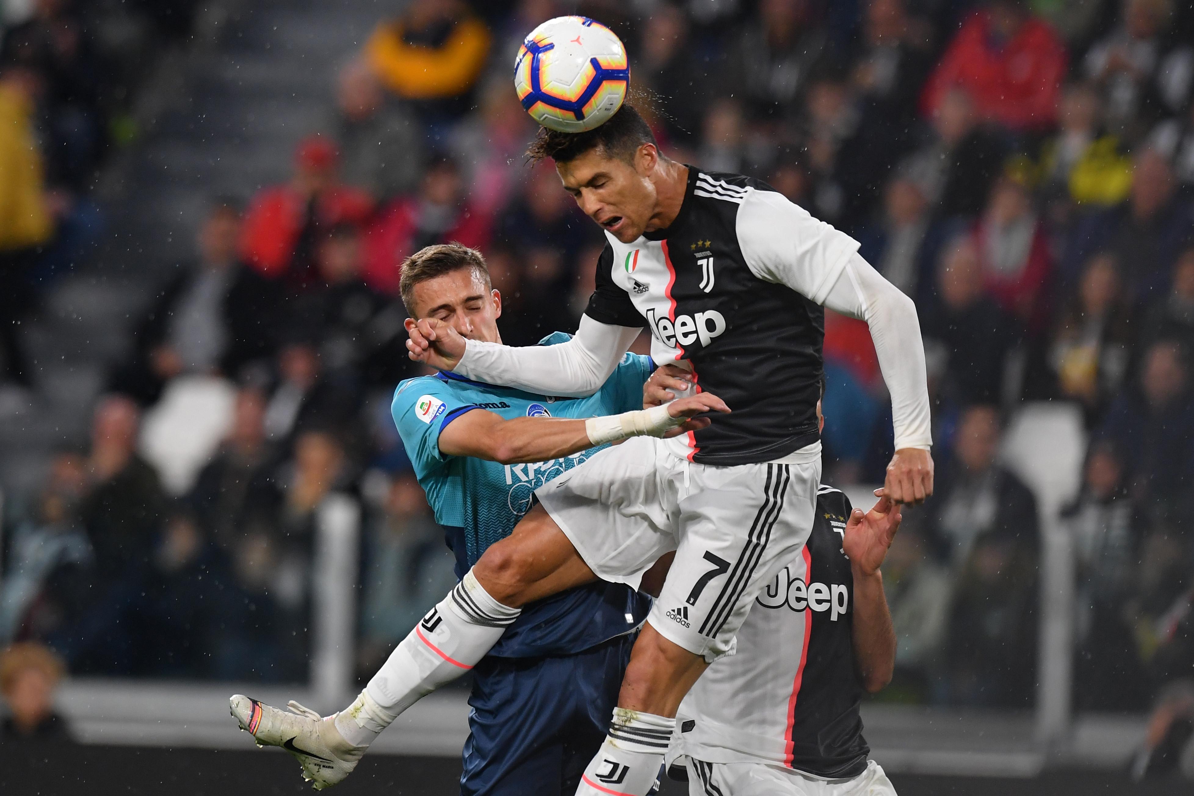 Em dia de despedidas, Juventus volta a desiludir no último jogo em casa