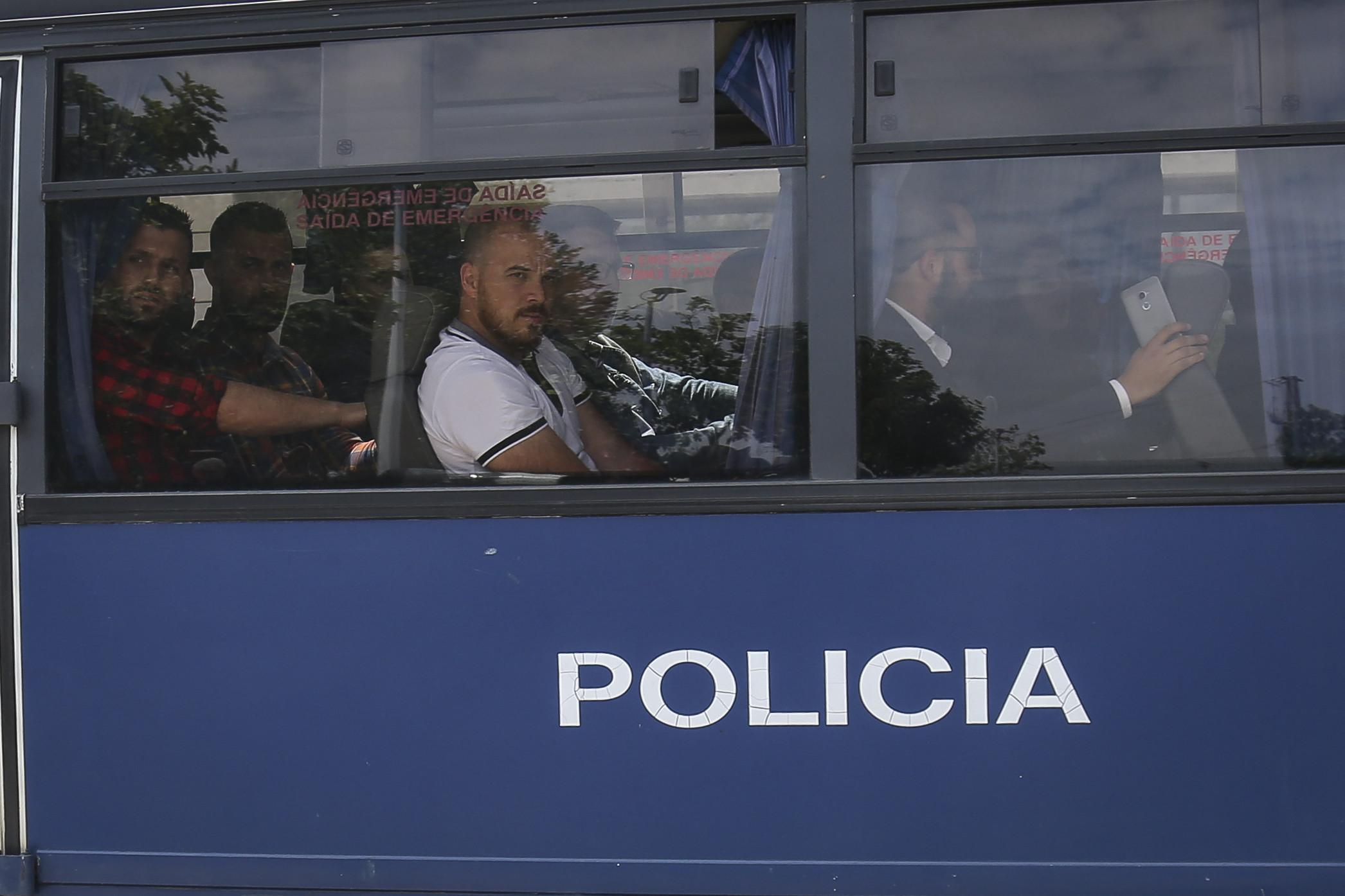 Alfragide: Polícias acusados de tortura e racismo conhecem hoje acórdão