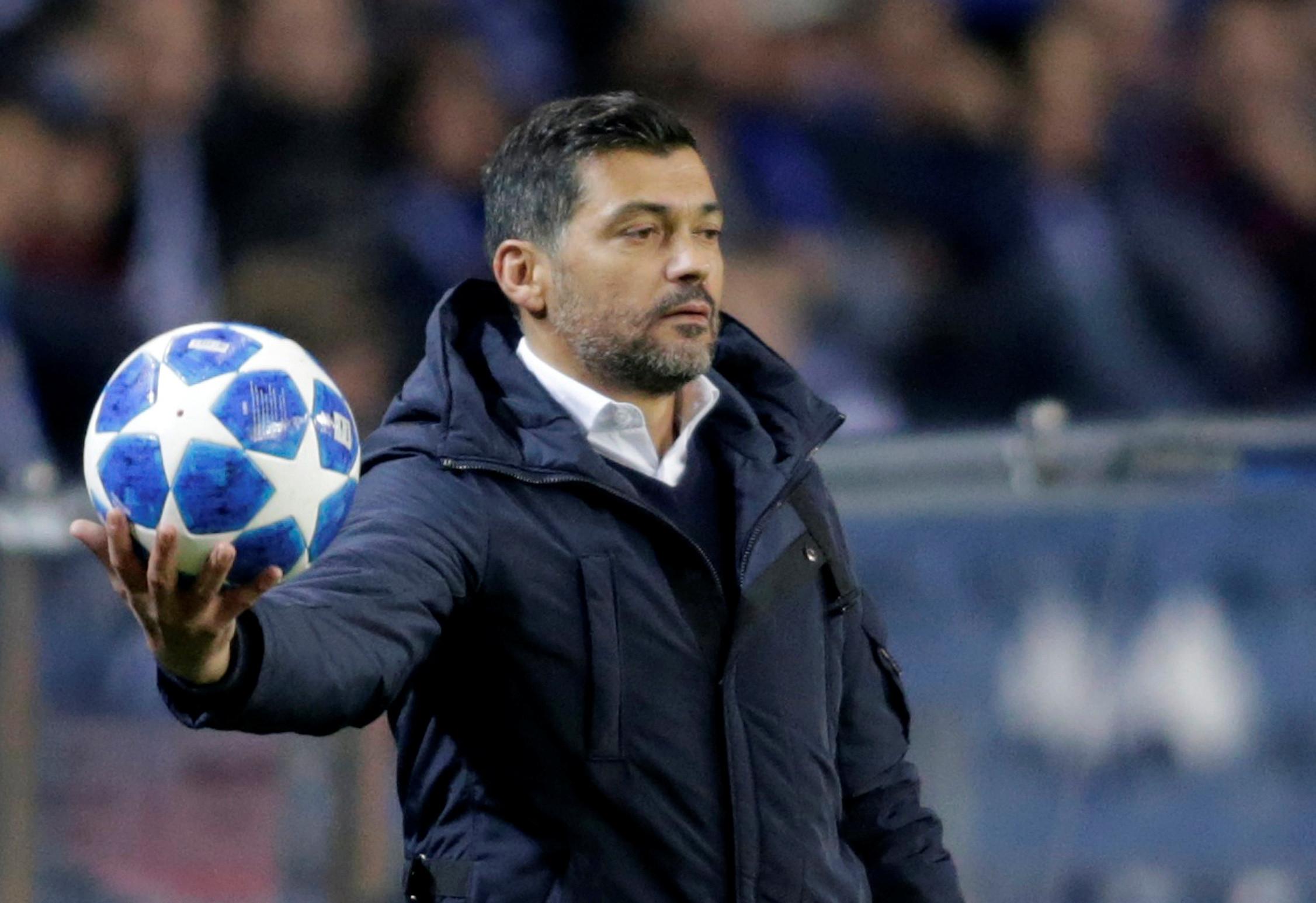 Champions: Os possíveis adversários do FC Porto na 3.ª pré-eliminatória