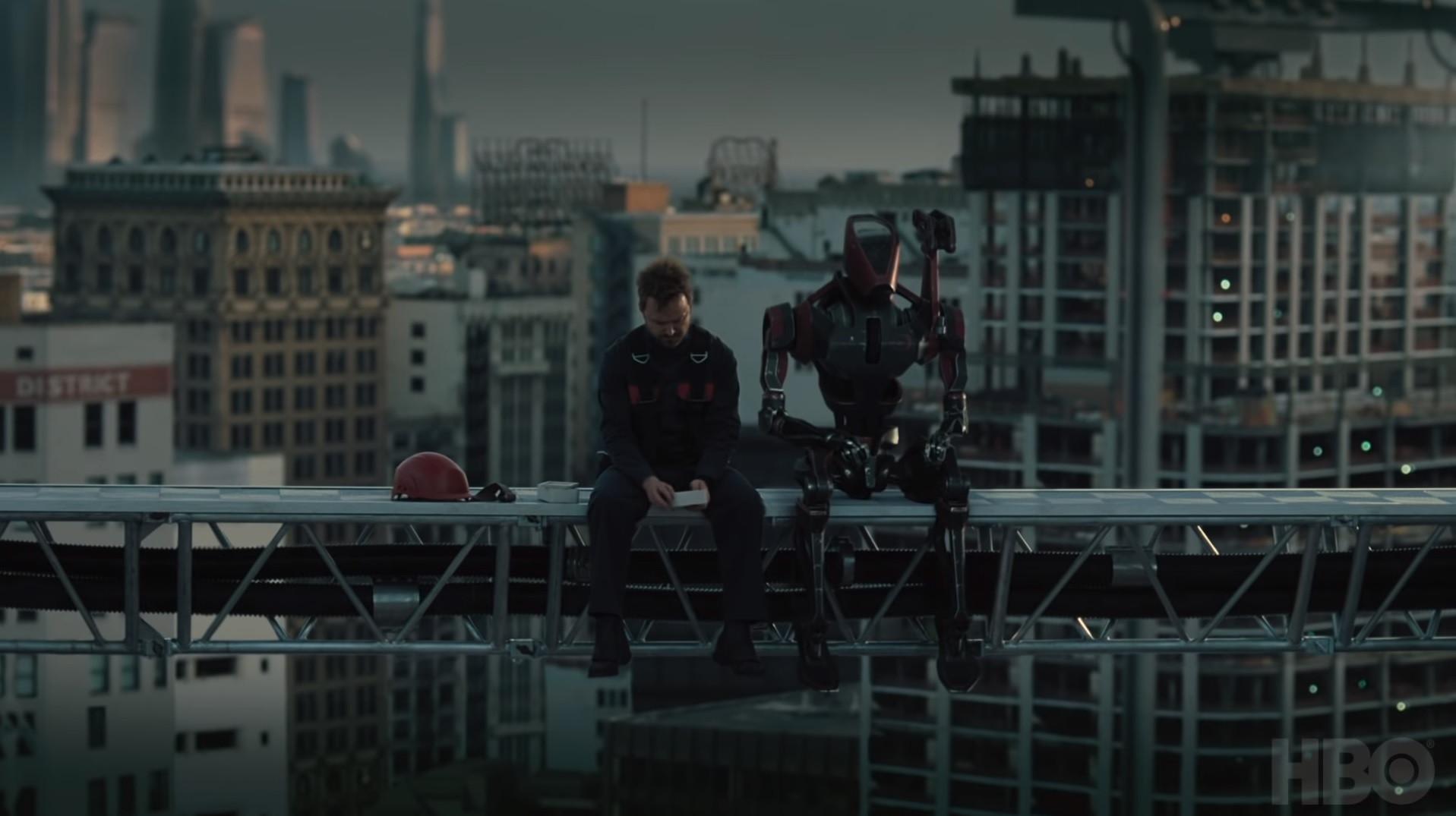 Nova temporada de 'Westworld' chega à HBO em 2020