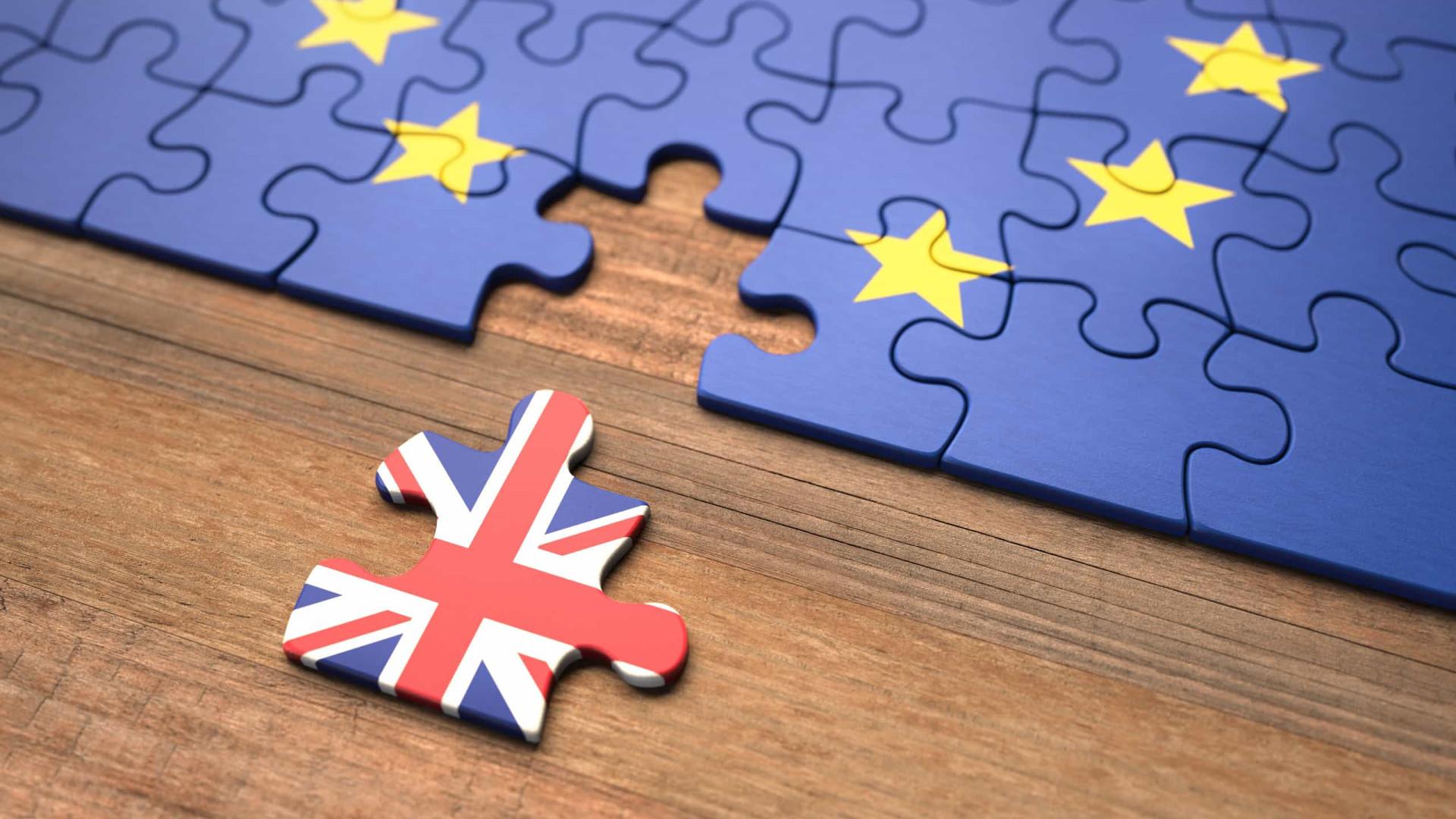 Brexit. Um terço dos europeus no Reino Unido está inseguro sobre direitos