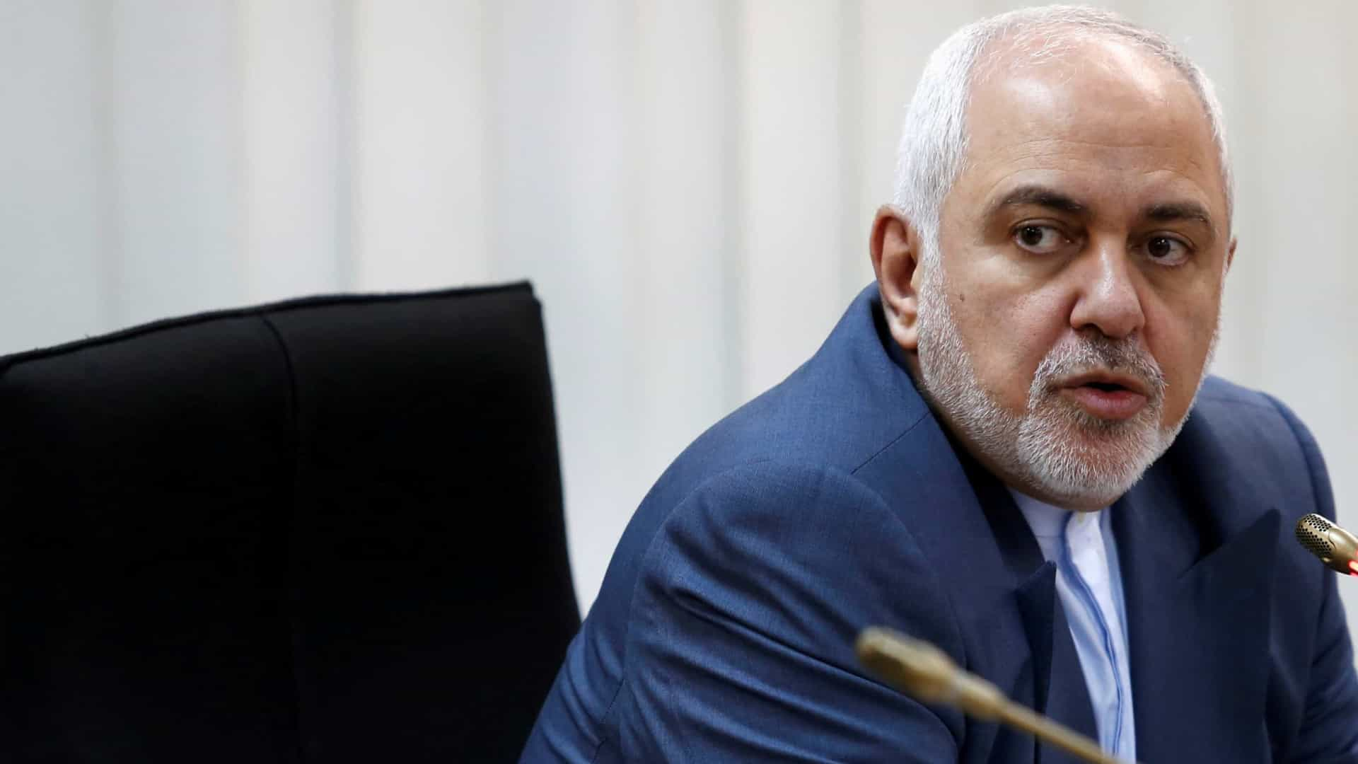 Irão responde a Trump que acordo entre países era pacto nuclear