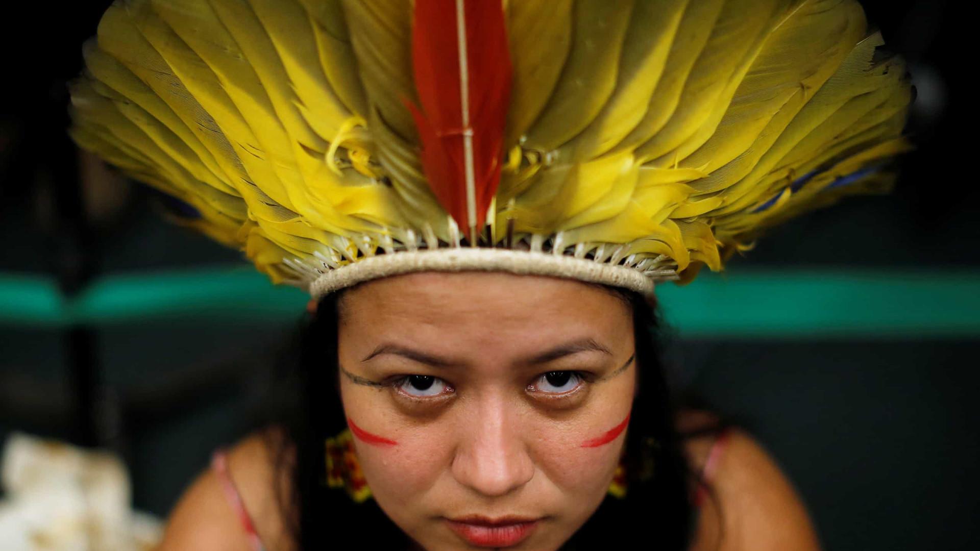 Povos indígenas pedem proteção e fim de assassinatos de líderes
