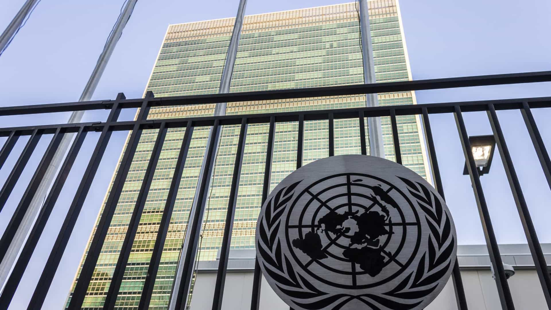 Martin Griffiths nomeado responsável da ONU para assuntos humanitários