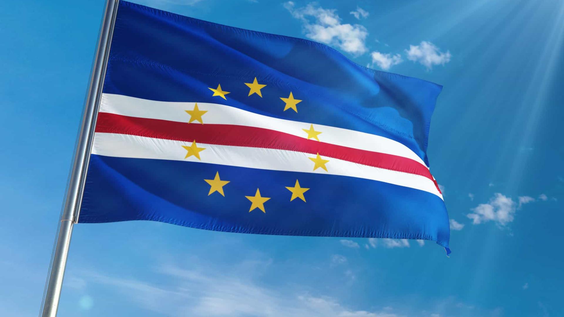Cabo Verde com visibilidade reduzida não associada à erupção nas Canárias