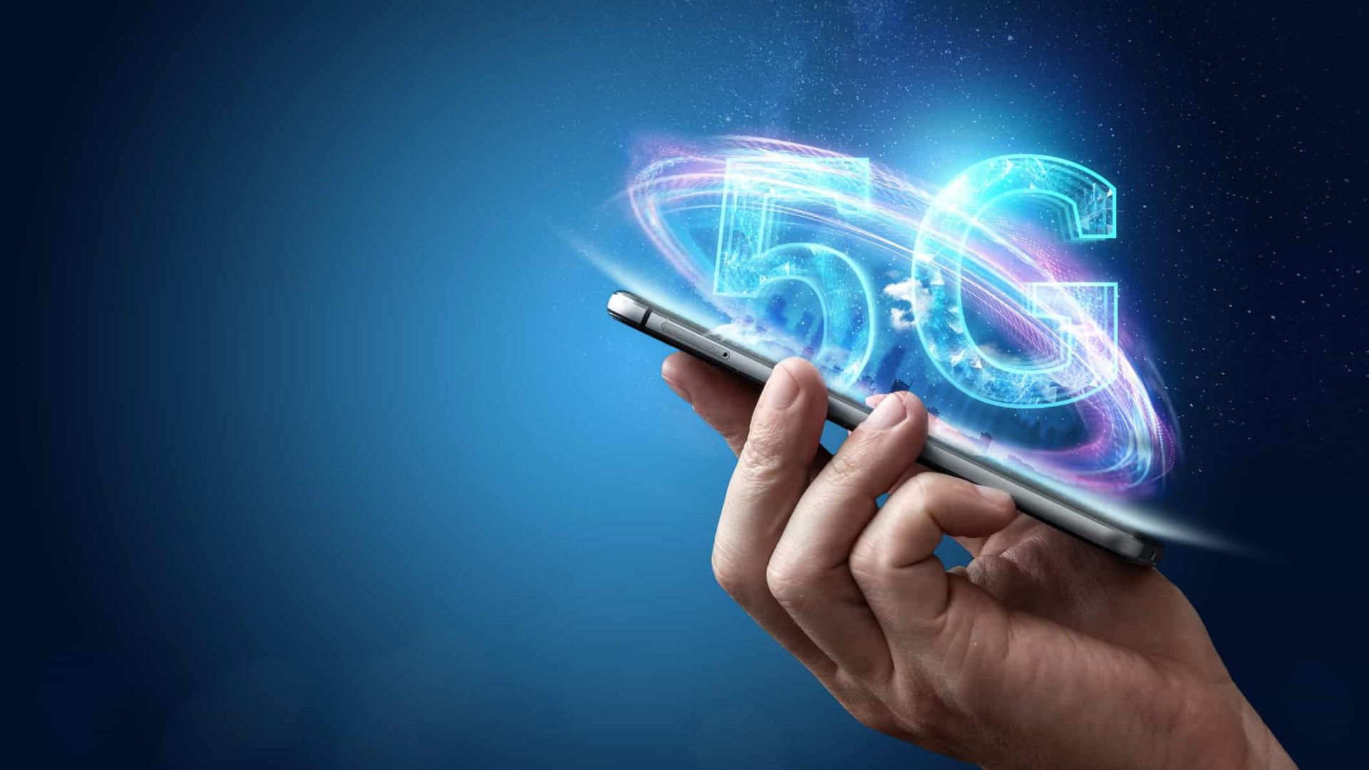 5G: Operadores entregam tecnologia assim que Anacom entregue licenças