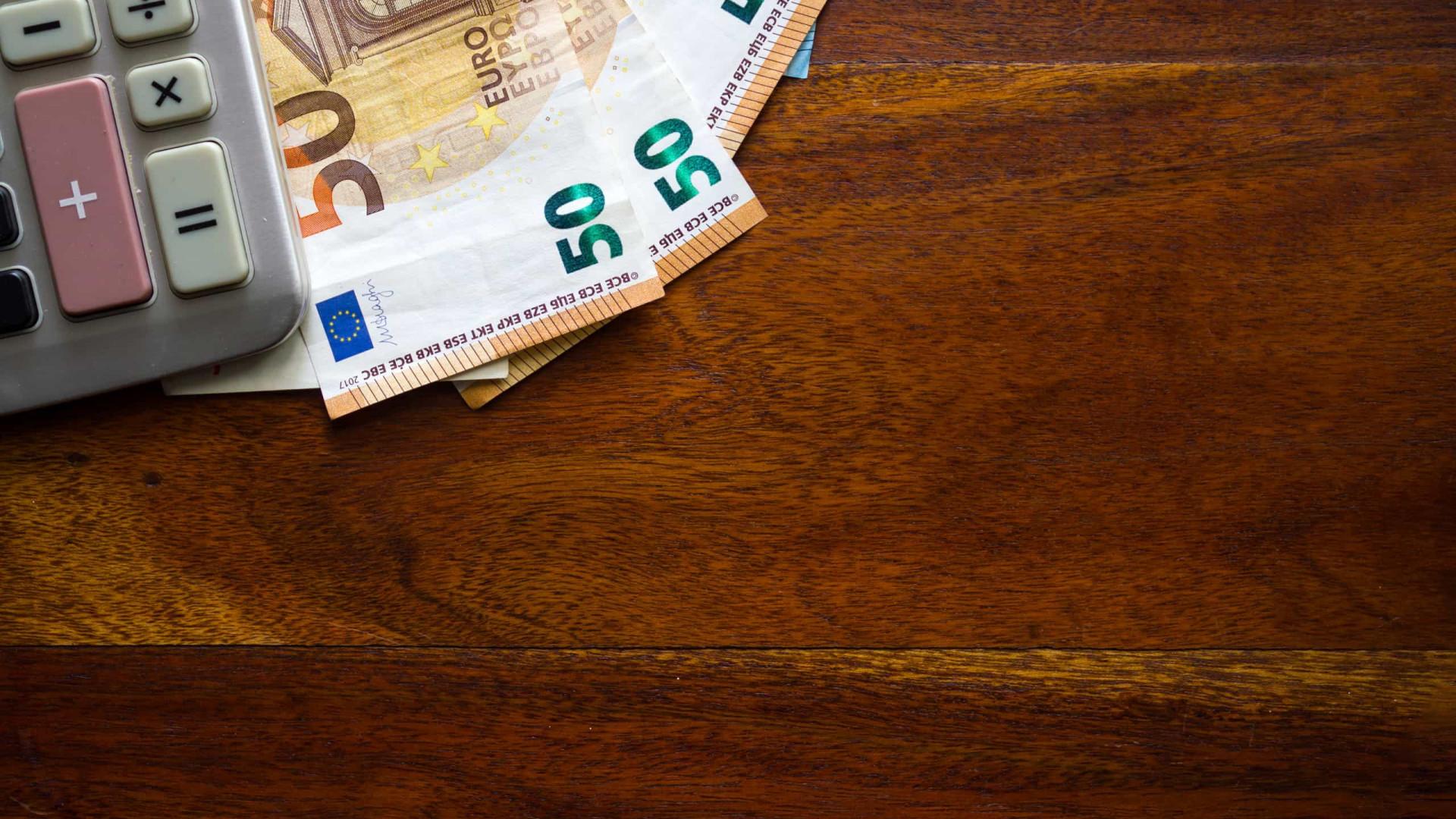 Promulgado aumento do salário mínimo para 655 euros e alargamento da ADSE