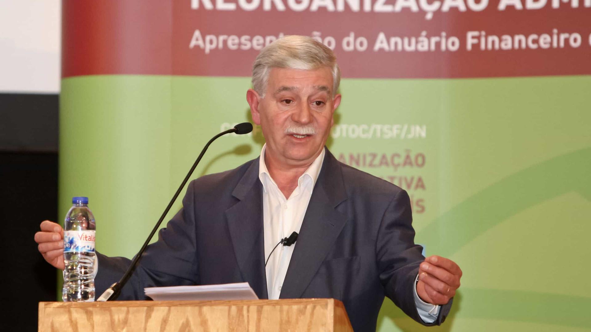 Administração Pública quer prémios para serviços essenciais